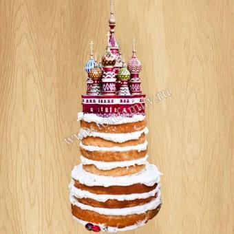 Торт №: S526