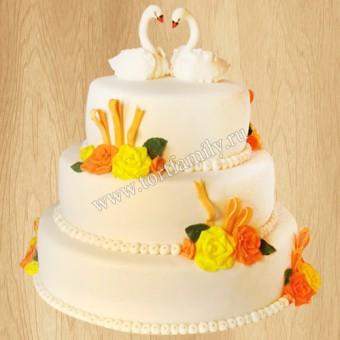 Торт №: S527