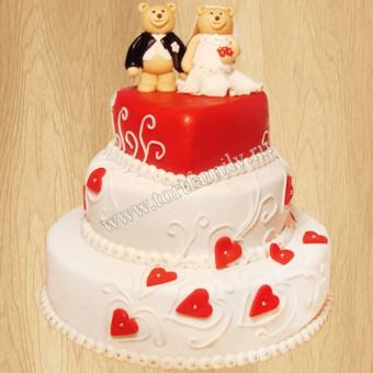 Торт №: S528