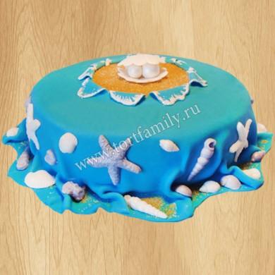 Торт №: S529