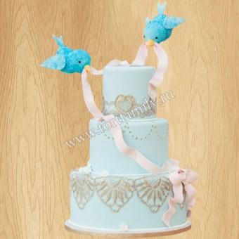 Торт №: S53