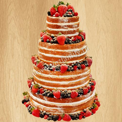 Торт №: S530