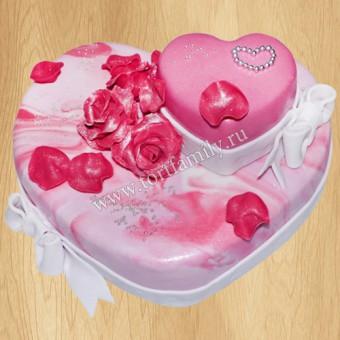 Торт №: S531