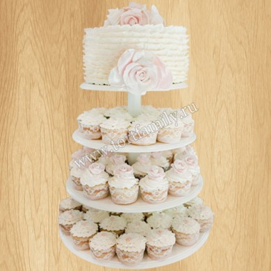 Торт №: S532