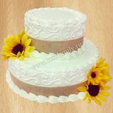 Торт №: S539