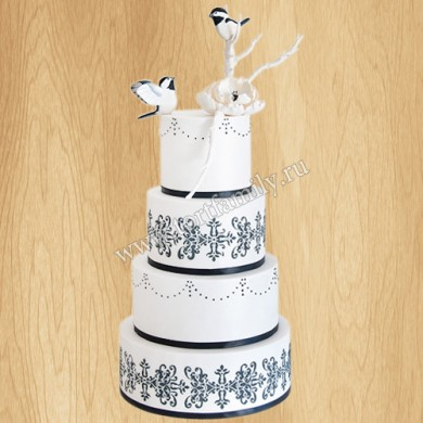 Торт №: S55