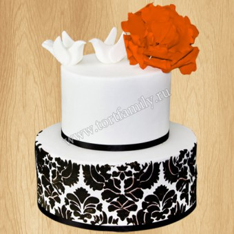 Торт №: S568