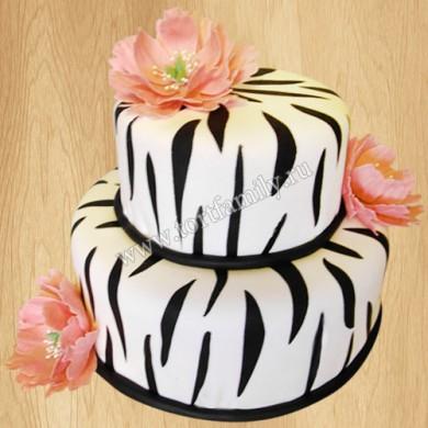 Торт №: S572