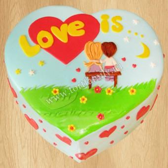 Торт №: S575