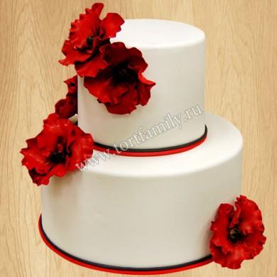 Торт №: S576