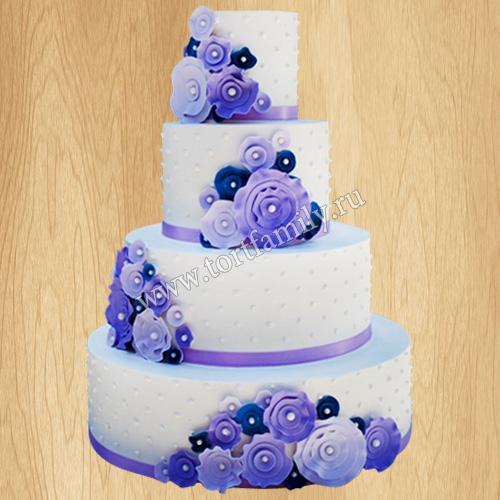 Торт №: S58