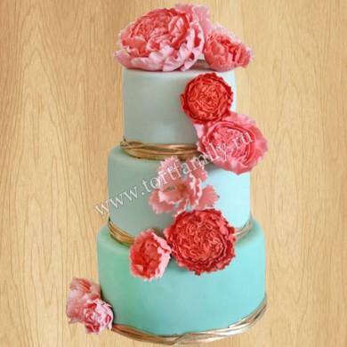 Торт №: S585