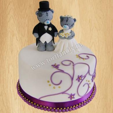 Торт №: S59