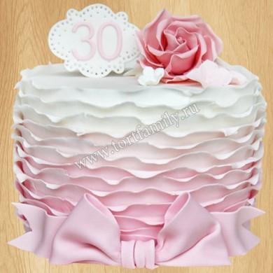 Торт №: S593
