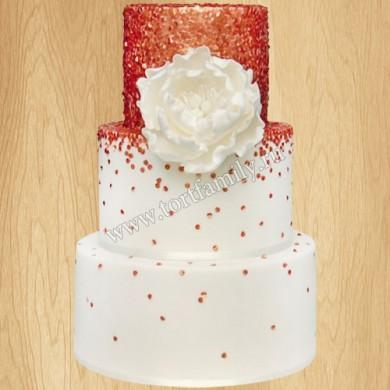 Торт №: S596