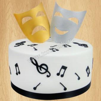 Торт №: S597