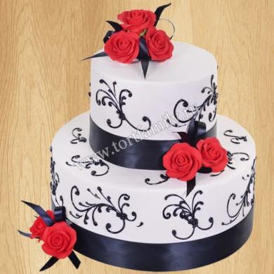 Торт №: S598