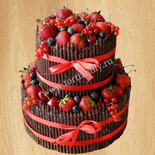 Торт №: S60