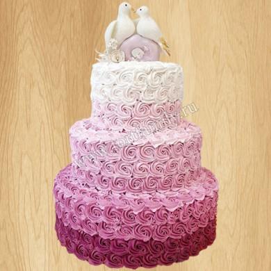 Торт №: S600