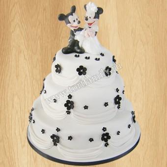 Торт №: S603