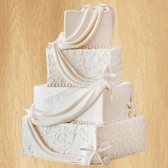 Торт №: S607