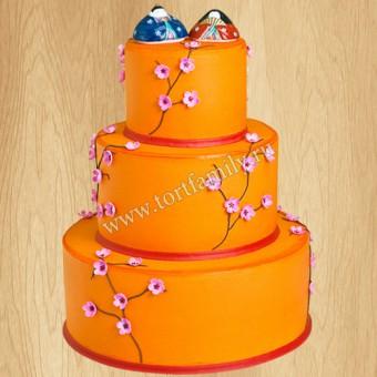 Торт №: S626