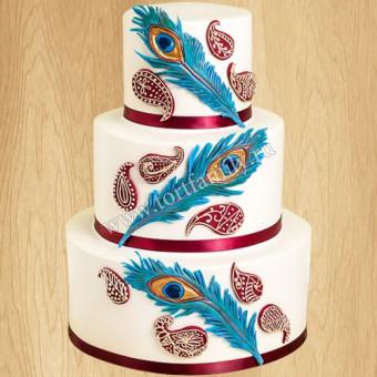 Торт №: S628