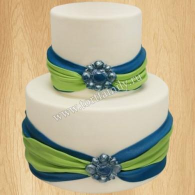 Торт №: S631