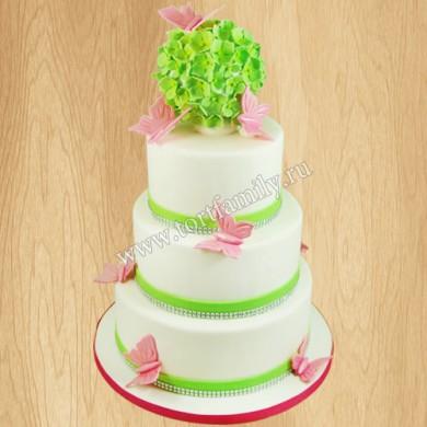 Торт №: S633