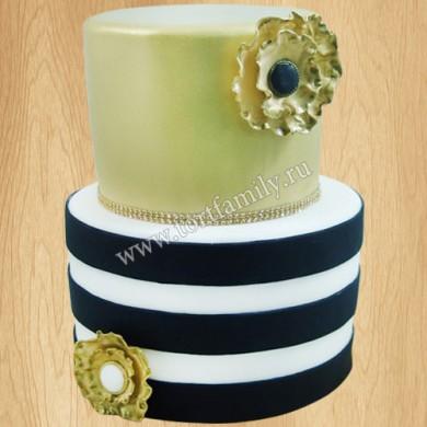 Торт №: S634