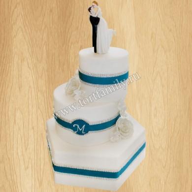 Торт №: S636