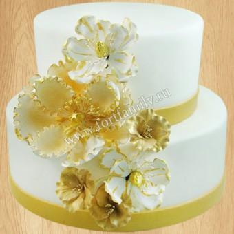 Торт №: S643