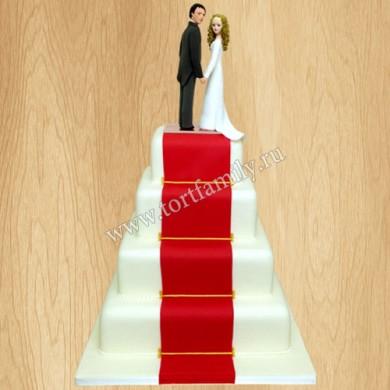 Торт №: S664