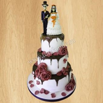 Торт №: S665