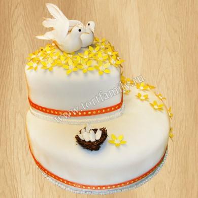 Торт №: S666