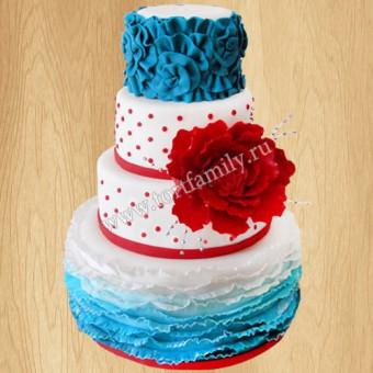 Торт №: S667
