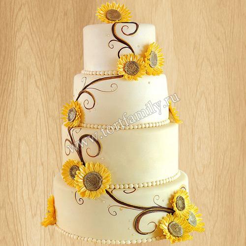 Торт №: S668
