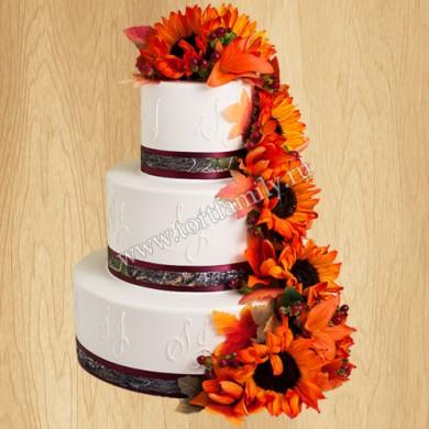 Торт №: S670