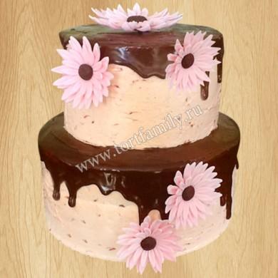 Торт №: S672