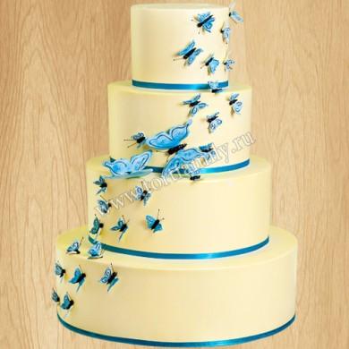 Торт №: S673