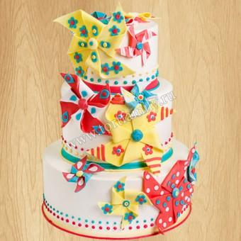 Торт №: S687