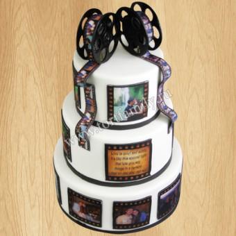 Торт №: S690