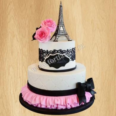 Торт №: S692