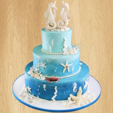 Торт №: S693