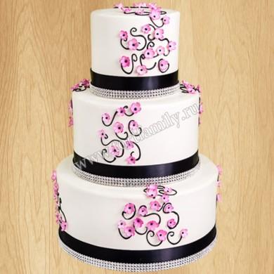 Торт №: S694