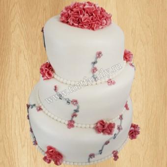 Торт №: S696