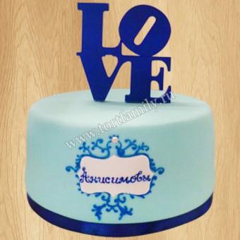 Торт №: S70