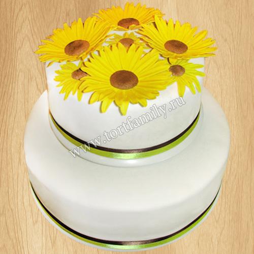 Торт №: S704