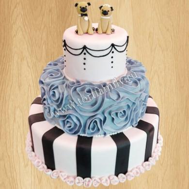Торт №: S706