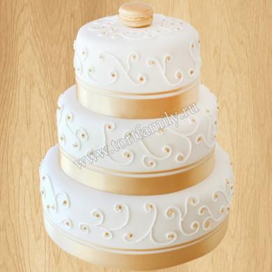 Торт №: S707